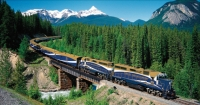 2021 group travel with rocky mountaineer